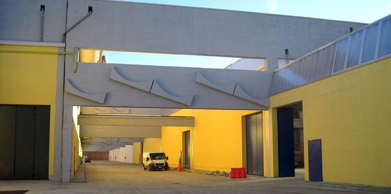 borgo-industriale