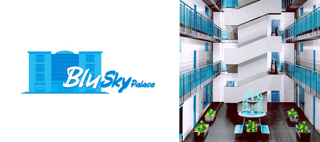 sky-palace
